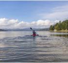 Descenso del Sella y consejos canoa