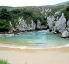 Lugares turísticos en Asturias