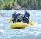 hacer rafting