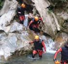 barranquismo en Asturias